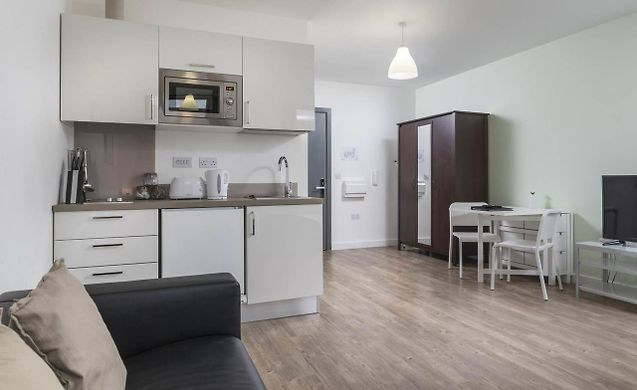 Dream Apartments Liverpool   Book 3 Star Accommodation In Liverpool City  Centre